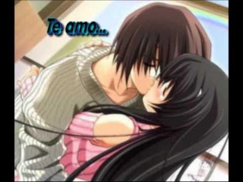 Anime Love Uma Declaração De Amor Youtube