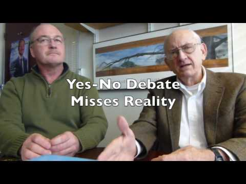 MIT Climate Policy Vets on Inconvenient Global Warming Realities
