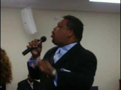 """""""BackFire""""  Elder/Evang Reginald Turner- DESTINY& LEGACY MINISTRIES"""
