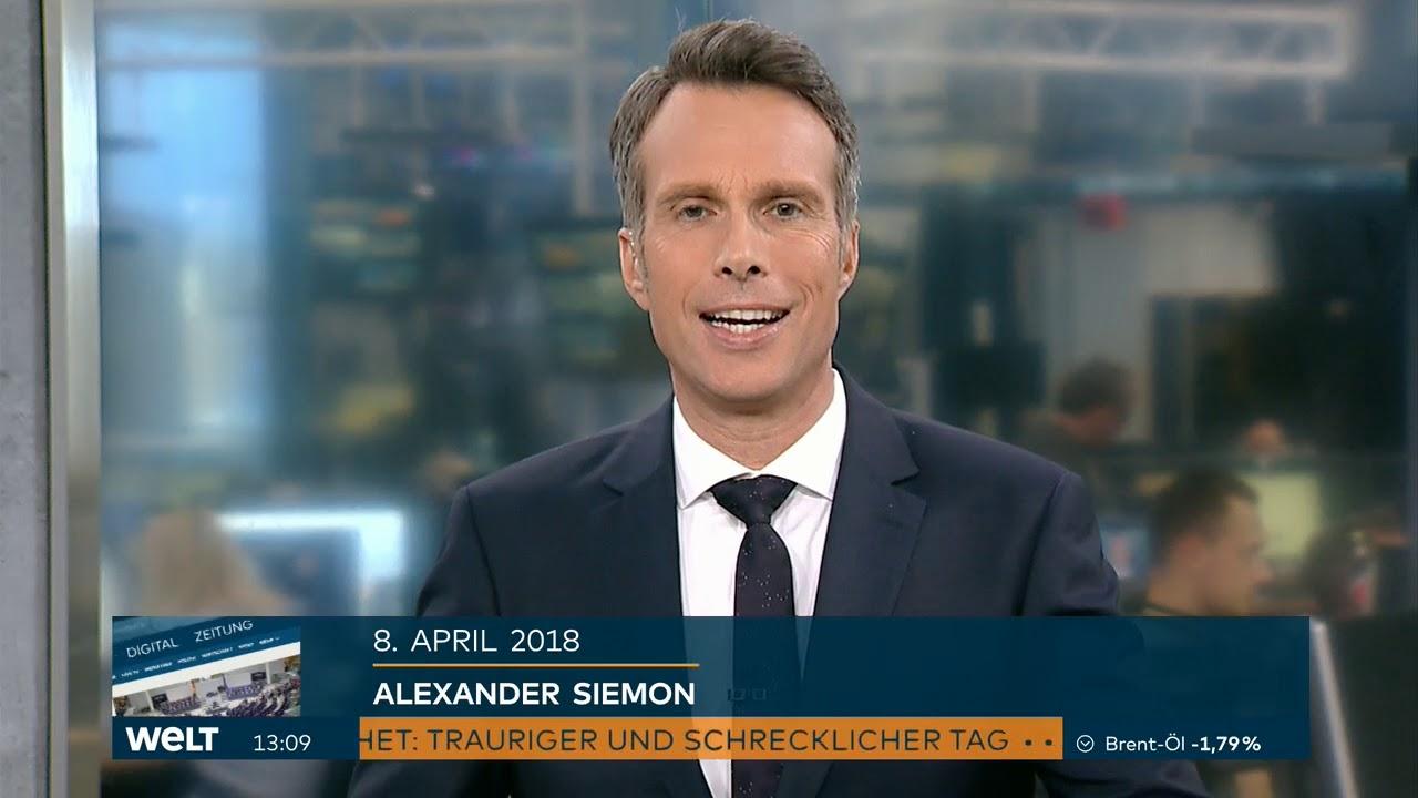Alex Siemon