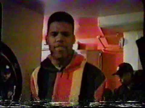 Rapper's Fun Time Part 1 Reggie Reggmail Sutton Production.