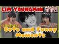 AB6IX LIM YOUNGMIN [임영민] CUTE & FUNNY MOMENTS |