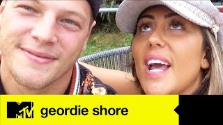 Ep #10 Confession Cam: Sophie Explains Her Situation With Alex After The Sh*g Pad | Geordie Shore 18