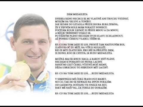 Jsem medailista