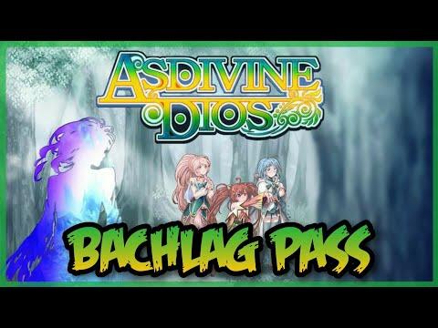 Asdivine Dios | Bachlag Pass (Expert) |
