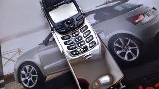 Nokia 8850 & 8810 (collectors