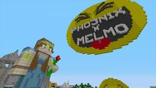 Minecraft Xbox - Hide and Seek - Blocksmiths 5K Special