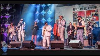 40th Blues Music Awards Recap (2019)