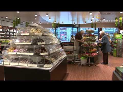 Merkur Confiserien AG, Zürich; Confectionary and ...