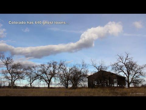 10 Colorado Facts - In A Colorado Minute (Week 343)