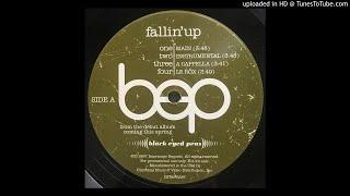 Black Eyed Peas - Fallin' Up (Le Rox) Rare Remix