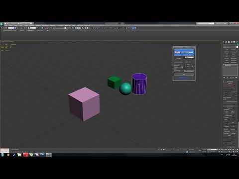 3D/2D] Setting up your Texel Density - Tutorials - Squad Forums