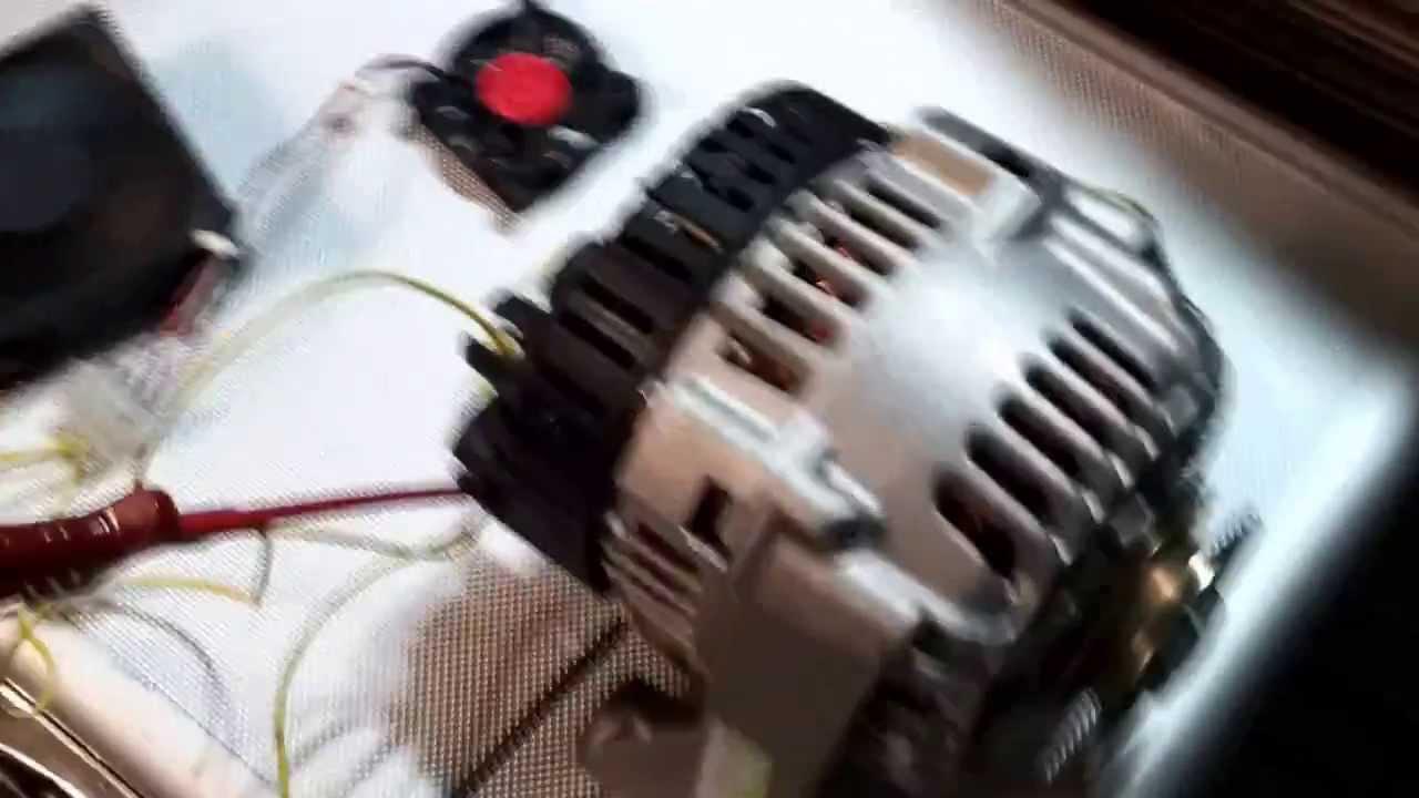 Diy 12v Dc Generator