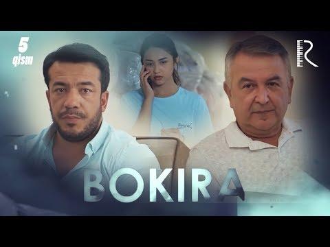 Bokira (o'zbek Serial) | Бокира (узбек сериал) 5-qism #UydaQoling