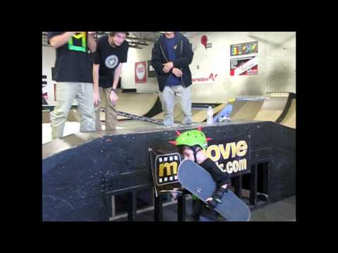 Aura Skateboarding Company Camps and Clinics