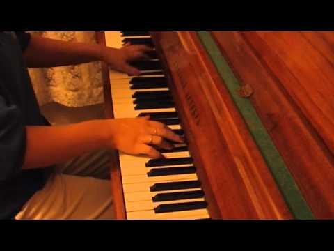 Sasha Dith feat. Blue Affair - Ya Odna / Я Одна (Piano Version)