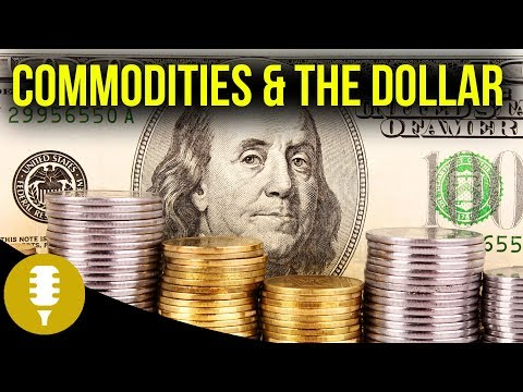 Gold, Silver, Commodities, Dollar, & The DOW | Golden Rule Radio