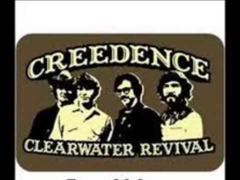 Proud Mary-Creedence Clearwater Revival- Lyrics