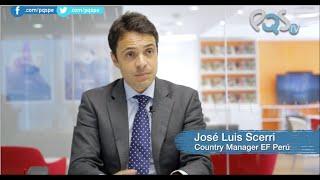 ¿Por qué es importante saber más de un idioma? - Jose Luis Scerri