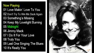 Karen Carpenter: 9 Unreleased Tracks [BEST Quality] +  LOSTB