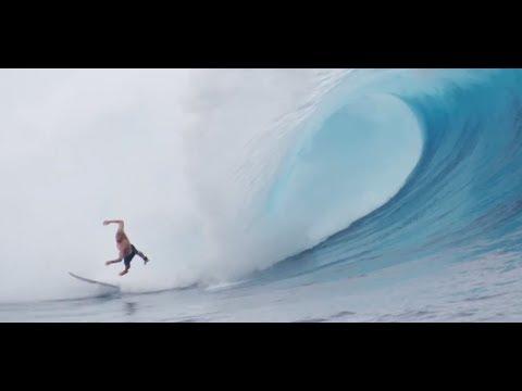 Historic Swell at Cloudbreak - The Deprivatisation of Tavarua, Fiji   EpicTV Surf Report, Ep. 87