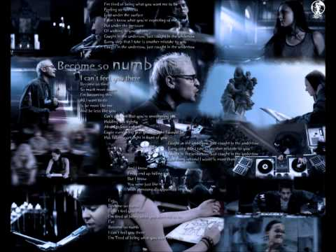 Linkin Park - Numb (Acapella Vocals Only)