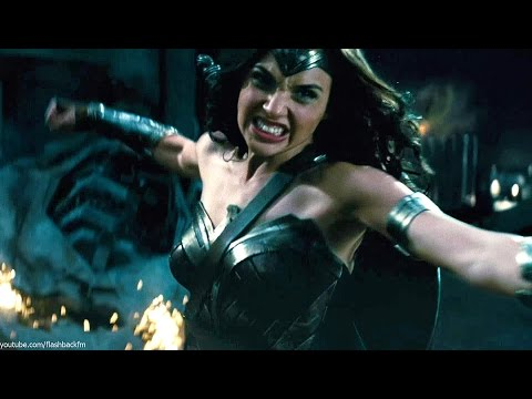 FIGHT with DOOMSDAY PART 2 [Ultimate edition] | Batman v Superman