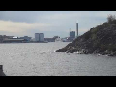 A video for ship lovers :D /photos from Stockholm