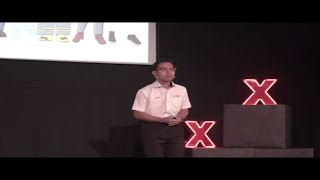 What an Employer Wants? How to get your Dream Job? | Ir. Ammar Mohd Rashid | TEDxUTM