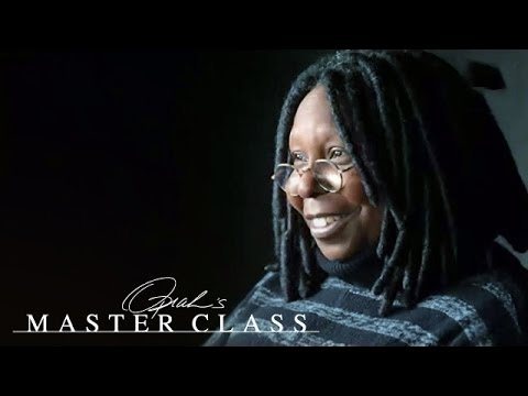 Whoopi On Marriage And Why She Prefers Being Single | Oprah's Master Class | Oprah Winfrey Network