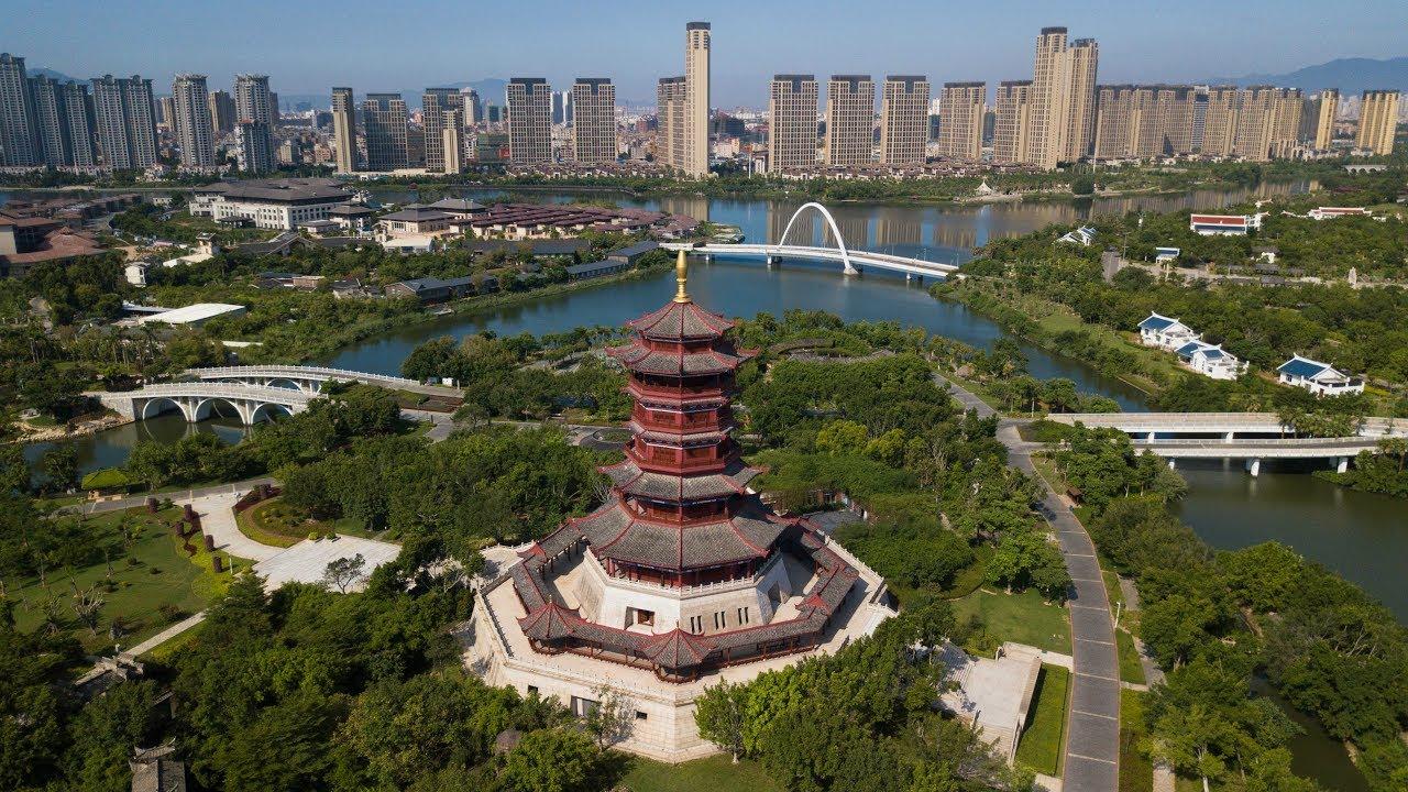Приём глав делегаций государств саммита БРИКС в китайском Сямынь