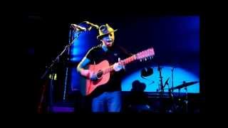 Mark Gardener (Ride) - Vapour Trail (Live at Cargo)