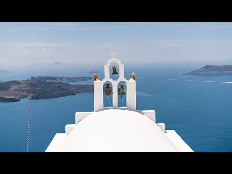 Condé Nast Traveler - Princess Cruise Editorial Short Film - Mediterranean Chapter