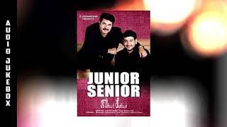 Junior Senior | Audio Jukebox | Yuvan Shankar Raja | Mammootty