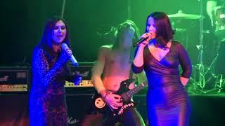 Nilüfer & Şebnem Ferah - Erkekler Ağlamaz (12 Düet Konseri / 2011)