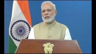 Har Har Modi- Song On Modi's Work- Jag Ghumya Maro Modi Sa Koi Nahi