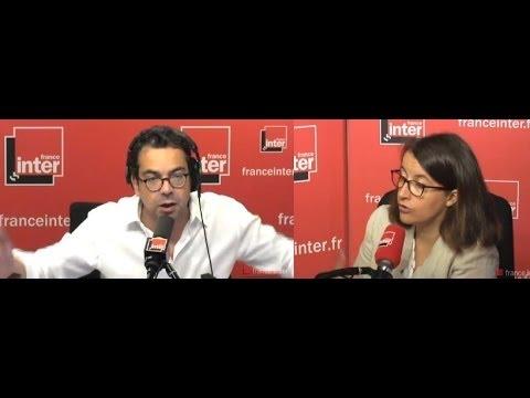 C. Duflot et P. Cohen s'étripent sur F. Inter au sujet de NDDLandes! 27/6 ✶462