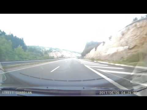 DEMO - Kalotina (Bulgaria) - Nea Kallikratia (Greece), June 2017 - 8x