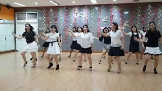 Rumba/line Dance-beginner/gdc Merauke