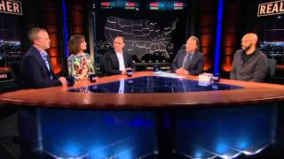 Real Time with Bill Maher: Overtime - March 6, 2015 (HBO)