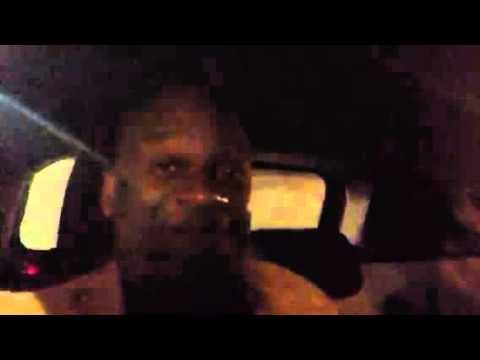 Black Lyft Driver Talks Oakland And Racism