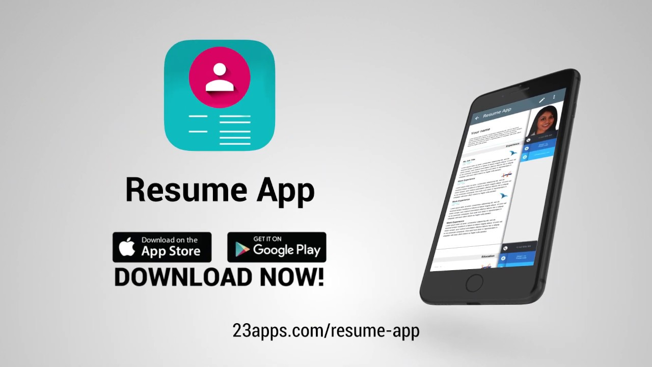 10 Best Resume Builder Apps For Android Android Authority