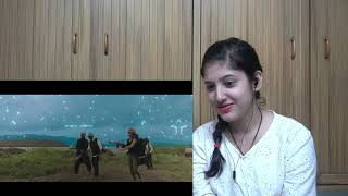 Reaction video On Carryminati's PUBG INDIA: LIFE BATTLE ROYALE