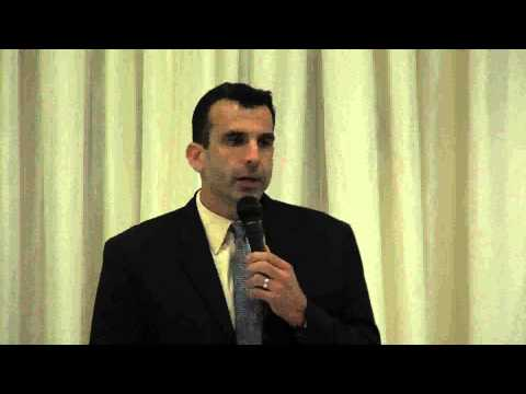 Liccardo Plans To Continue The Legacy Of Reed