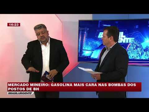 BRASIL URGENTE MINAS 03/09/2018