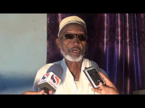 Guddiga Abaaraha ee Gobolka Cayn oo Lagu Dhawaaqay