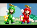 New Super Mario Bros Wii - Free-for-All Mode