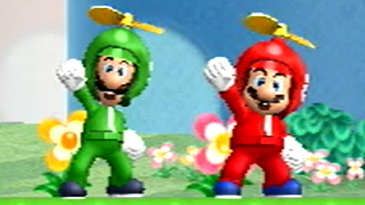 new super mario bros wii free for all mode youtube