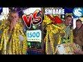 SMOARE WINT ALLEEN MAAR JACKPOTS!  GAMEHAL CHALLENGE #3 ...