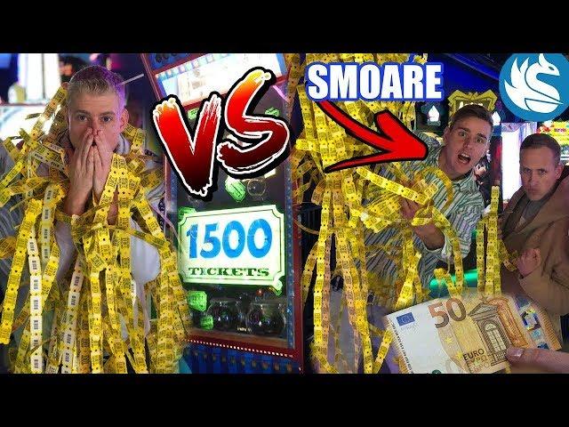SMOARE WINT ALLEEN MAAR JACKPOTS!   GAMEHAL CHALLENGE #3
